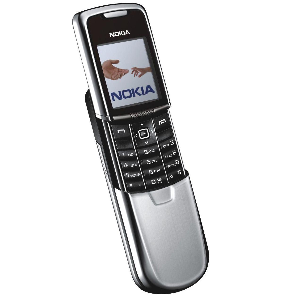 Купить Сотовый телефон Nokia 8800, цена на