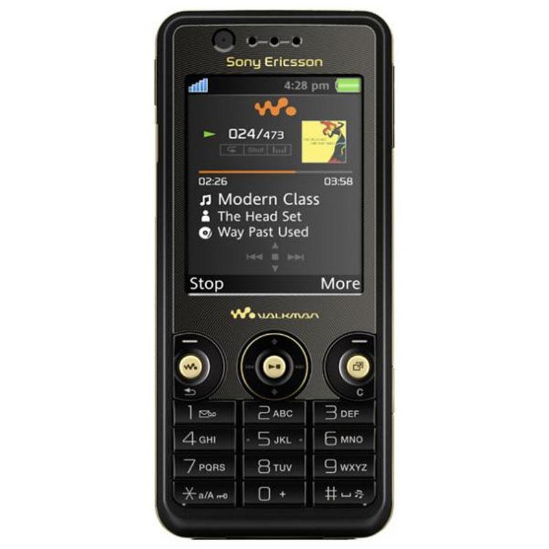 Инструкция По Работе С Телефоном Sony Ericsson W 980 I