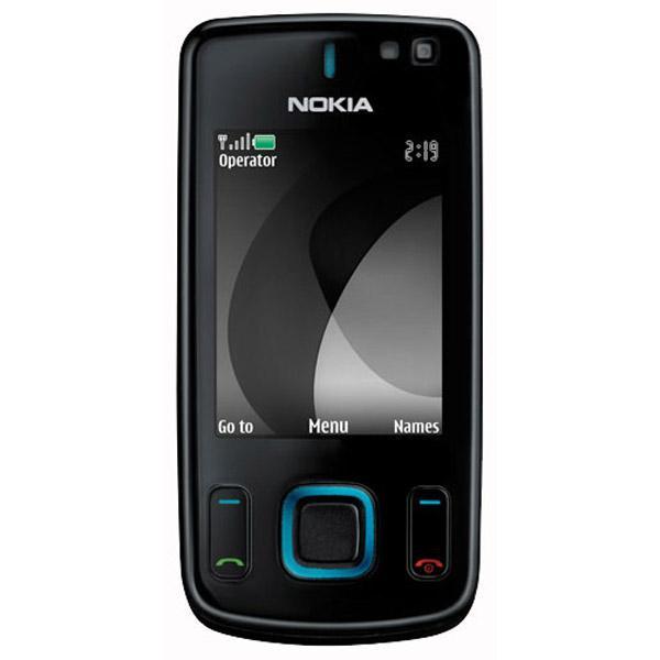 Сотовый телефон nokia 6600 slide цена на nokia