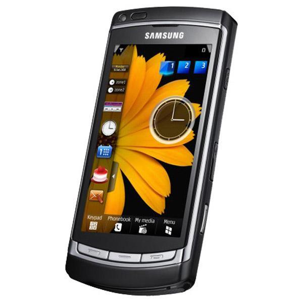 ... модель для данной категории, Samsung i8910 HD