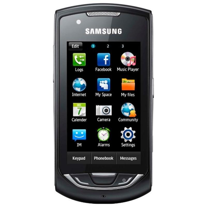 драйвера для телефона gt-s5620 скачать
