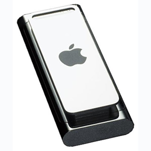 инструкция к ipod shuffle 2 gb