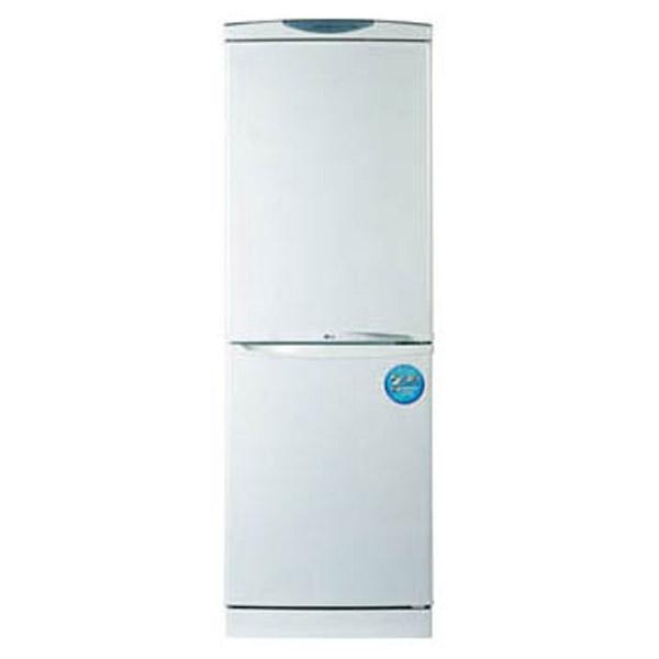 Холодильник Lg Gc 279vvs Инструкция - фото 3