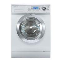 Ремонт стиральной машины самсунг диамонд 6 кг